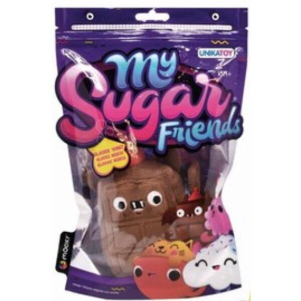 https://minigaven.dk/?post_type=product&p=16776&preview=true My Sugar Friends Plush (m. duft)