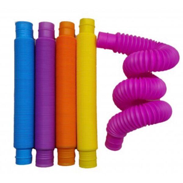 Twist tube