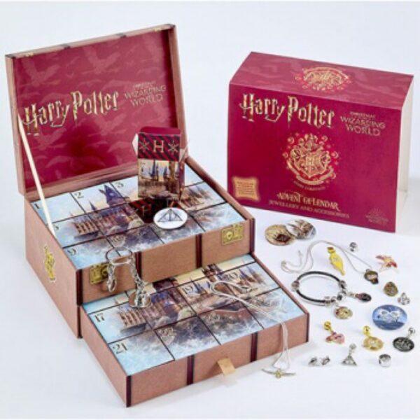 Harry Potter 2021 advent calendar - Jewellery box
