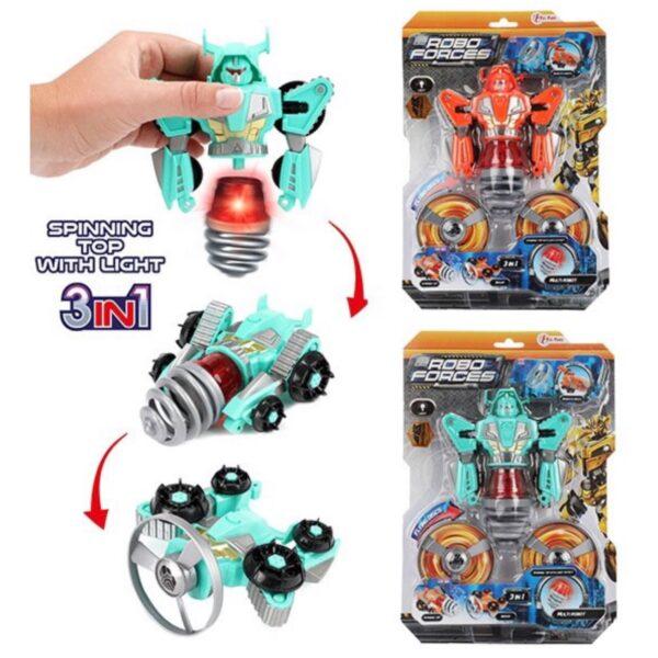 3i1 Robot